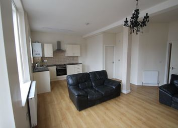 2 bed flat to rent in Hillsborough Barracks Shopping Mall, Langsett Road, Sheffield S6