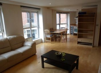 Thumbnail 1 bed flat to rent in Fletcher Gate, City Centre