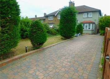 Thumbnail 3 bed semi-detached house to rent in Eltham Green, Eltham, London