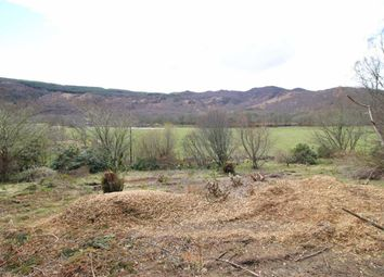 Thumbnail Land for sale in Plot 2, Struy, Beauly