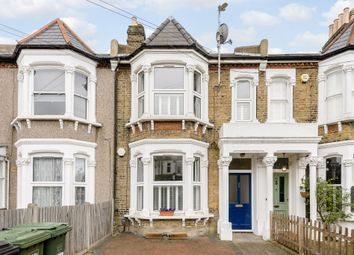 Thumbnail 2 bed flat for sale in Kemble Road, London