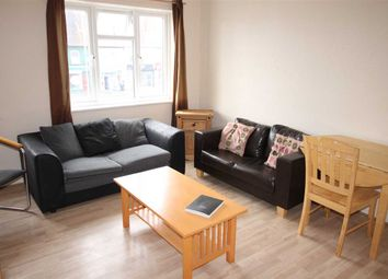 Thumbnail 4 bed flat to rent in Marlborough Parade, Uxbridge Road, Uxbridge