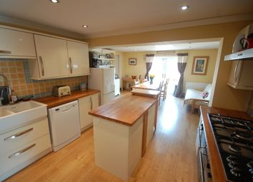 Thumbnail 5 bedroom detached bungalow for sale in Sandgalls Road, Lakenheath, Brandon