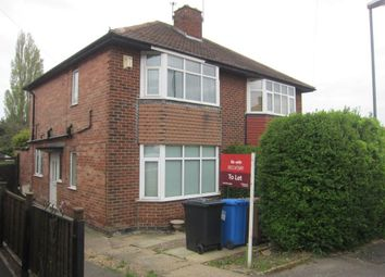 Thumbnail Studio to rent in Westleigh Avenue, Derby