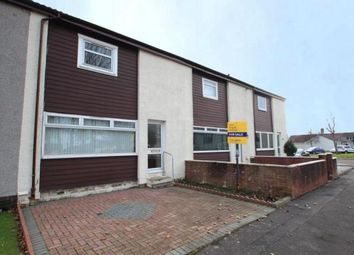 Thumbnail 2 bed terraced house for sale in Blackford Crescent, Prestwick, South Ayrshire