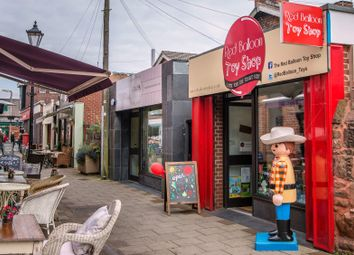 Thumbnail Commercial property for sale in Acacia Grove, West Kirby, Wirral