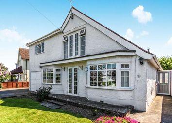 Thumbnail 4 bedroom detached house for sale in Norfolk Way, Elmer Sands, Bognor Regis, West Sussex