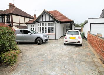3 bed bungalow for sale in The Avenue, Romford RM1
