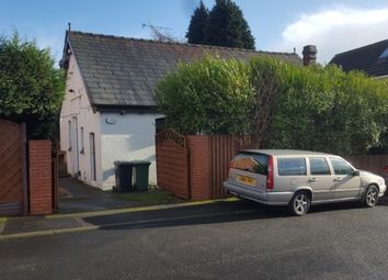 Thumbnail 5 bed detached bungalow for sale in Freemont Street, Bramley, Leeds