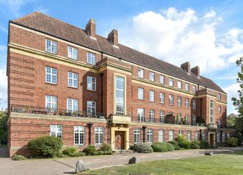 Thumbnail 1 bed flat for sale in Woodstock Close, North Oxford