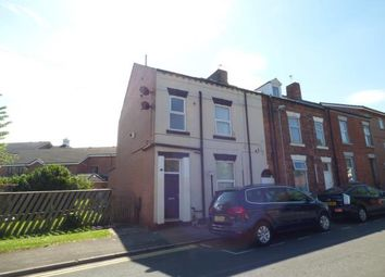 Thumbnail 3 bed flat for sale in Arundel Street, East Moor, West Yorkshire, Wakefield