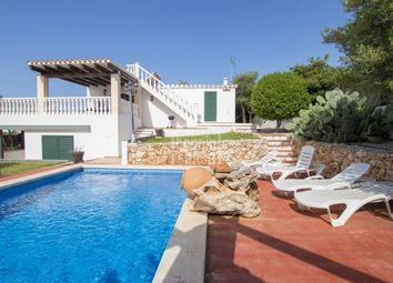Thumbnail 4 bed villa for sale in Cap Den Font, San Luis, Balearic Islands, Spain