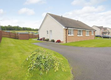 Thumbnail 2 bed semi-detached bungalow for sale in 141 Holm Farm Road, Inverness