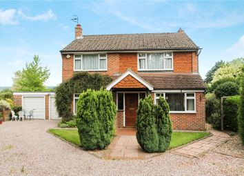 Thumbnail 4 bed detached house for sale in Detillens Lane, Limpsfield, Oxted