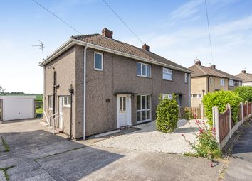 3 bed semi-detached house for sale in Newall Crescent, Fitzwilliam, Pontefract WF9