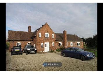 Thumbnail 4 bedroom detached house to rent in Emstrey Lodge, Shrewsbury