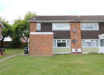 Thumbnail 1 bed maisonette for sale in Fleming Avenue, North Baddesley, Southampton, Hampshire