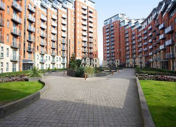 Thumbnail 2 bed flat for sale in City Island, Leeds