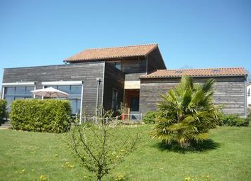 Thumbnail 4 bed villa for sale in St-Germain-Les-Belles, Haute-Vienne, France