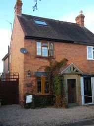 Thumbnail 3 bed cottage for sale in Greenhill Lane, Hallow, Worcester