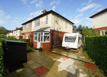 Thumbnail 3 bed semi-detached house for sale in Vale Avenue, Horwich, Bolton