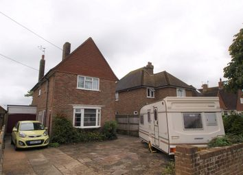 Thumbnail Detached house for sale in Downs Valley Road, Lower Willingdon, Eastbourne