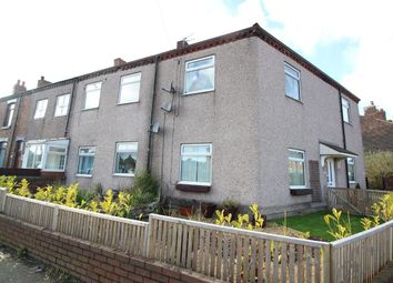 Thumbnail 1 bed flat to rent in Downall Green Road, Ashton-In-Makerfield, Wigan