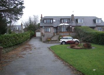 Thumbnail 4 bed semi-detached house to rent in Fairley Road, Kingswells, Aberdeen