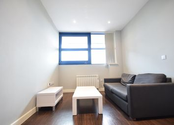 Thumbnail 1 bed flat to rent in Axis House, Bath Road, Harlington