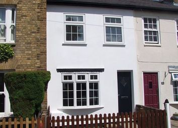 Thumbnail 2 bed property to rent in Freelands Grove, Bromley
