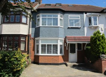 Thumbnail 4 bedroom terraced house for sale in Trinity Gardens, South View Drive, London