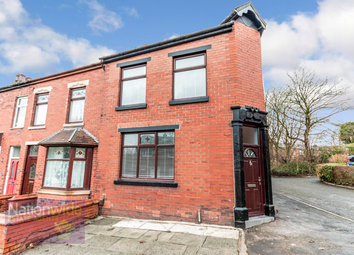 Thumbnail 3 bed terraced house for sale in Cowling Brow, Chorley