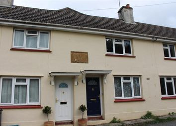 South Street, Leigh, Sherborne DT9. 2 bed terraced house for sale