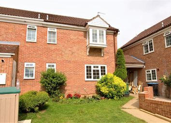 Thumbnail 1 bedroom end terrace house for sale in The Lawns, Hemel Hempstead