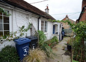 Thumbnail 1 bed semi-detached house to rent in Winkworth Place, East Street, Farnham