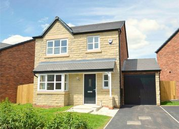 Thumbnail 3 bed detached house to rent in Leat Place, Bollington, Macclesfield, Cheshire