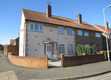 Thumbnail 4 bed semi-detached house for sale in Mollison Road, Hull