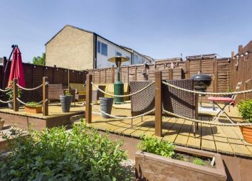 Thumbnail 3 bed terraced house to rent in Brading Close, Southampton