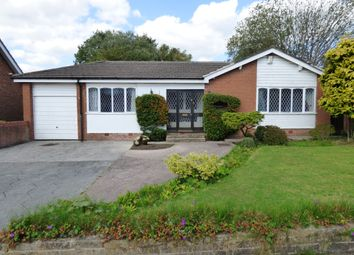 Thumbnail 3 bed bungalow for sale in Hartington Road, Disley, Stockport