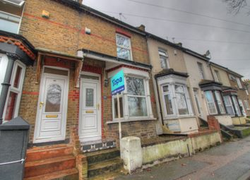 Coopers Road, Northfleet, Gravesend DA11. 2 bed terraced house for sale