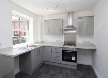 Thumbnail 1 bed flat to rent in 3 Cobblers Court, Wellington, Telford