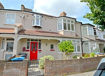 Thumbnail 3 bed terraced house to rent in Addiscombe Avenue, Addiscombe, Croydon