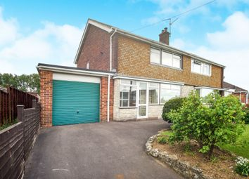 Thumbnail 3 bedroom semi-detached house for sale in Eliotts Drive, Yeovil