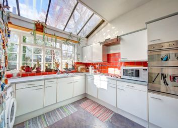 Thumbnail 3 bed terraced house for sale in Rannoch Road, Hammersmith, London