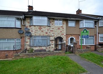 Thumbnail 3 bed terraced house for sale in Fairway, Northampton