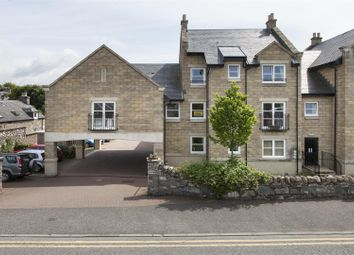 Thumbnail 1 bed flat for sale in Fishersview Court, Station Road, Pitlochry