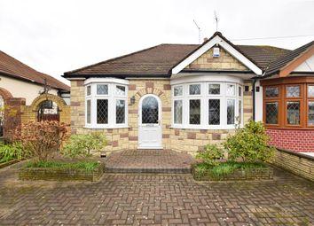 Newbury Gardens, Upminster, Essex RM14. 3 bed bungalow for sale