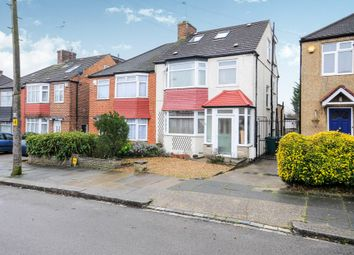 Thumbnail 5 bed semi-detached house for sale in Sherrards Way, Barnet, Hertfordshire