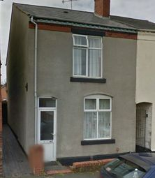 Thumbnail 3 bed end terrace house to rent in Seymour Road, Stourbridge