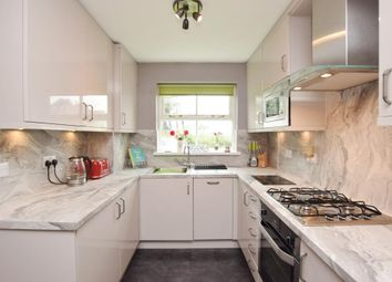 Thumbnail 2 bed semi-detached house for sale in Ash Court, Birkrigg Park, Ulverston